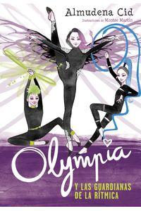 lib-olympia-y-las-guardianas-de-la-ritmica-olympia-y-las-guardianas-de-la-ritmica-1-penguin-random-house-9788420485645