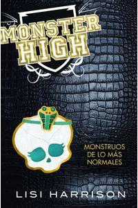 lib-monster-high-2-monstruos-de-lo-mas-normales-penguin-random-house-9788420494791