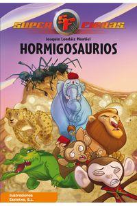 lib-hormigosaurios-serie-superfieras-1-penguin-random-house-9788448832650