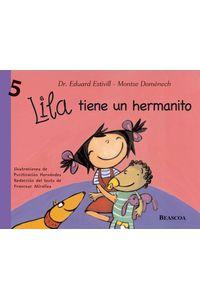 lib-lila-tiene-un-hermanito-lila-penguin-random-house-9788448834067