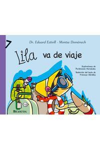 lib-lila-va-de-viaje-lila-7-penguin-random-house-9788448834302
