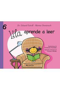 lib-lila-aprende-a-leer-lila-6-penguin-random-house-9788448834265