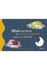 lib-minicuentos-de-vacas-y-jirafas-para-ir-a-dormir-penguin-random-house-9788448838799