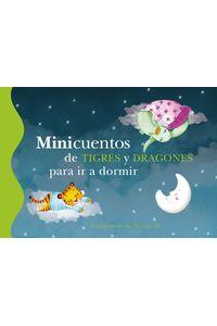 lib-minicuentos-de-tigres-y-dragones-para-ir-a-dormir-penguin-random-house-9788448839994
