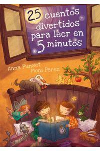 lib-25-cuentos-divertidos-para-leer-en-5-minutos-penguin-random-house-9788448841065