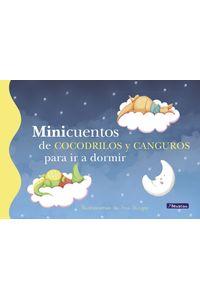 lib-minicuentos-de-cocodrilos-y-canguros-para-ir-a-dormir-penguin-random-house-9788448844745