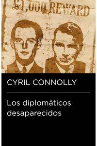 lib-los-diplomaticos-desaparecidos-coleccion-endebate-penguin-random-house-9788499923048