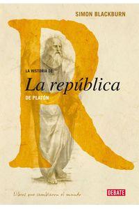 lib-la-historia-de-la-republica-de-platon-penguin-random-house-9788499925646