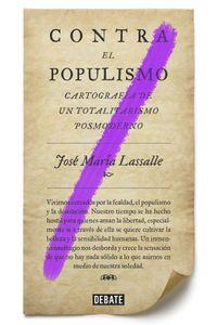 lib-contra-el-populismo-penguin-random-house-9788499927602