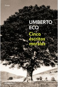 lib-cinco-escritos-morales-penguin-random-house-9788426418166