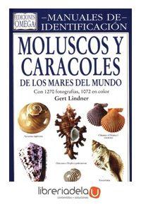 ag-moluscos-y-caracoles-de-los-mares-del-mundo-manuales-de-identificacion-ediciones-omega-sl-9788428212038