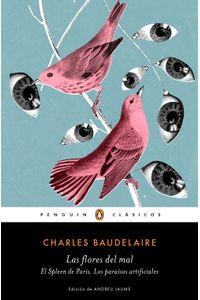 lib-las-flores-del-mal-el-spleen-de-paris-los-paraisos-artificiales-los-mejores-clasicos-penguin-random-house-9788491053644