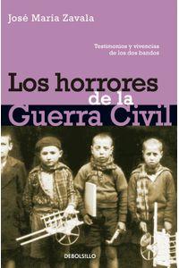 lib-los-horrores-de-la-guerra-civil-penguin-random-house-9788499890821