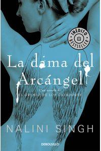 lib-la-dama-del-arcangel-el-gremio-de-los-cazadores-3-penguin-random-house-9788499896335