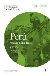lib-peru-mirando-hacia-dentro-tomo-4-19301960-penguin-random-house-9788430617722