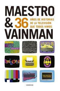 lib-maestro-vainman-penguin-random-house-9789500757331