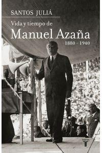 lib-vida-y-tiempo-de-manuel-azana-biografia-penguin-random-house-9788430615544