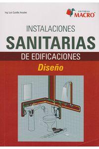 instalaciones-sanitarias-de-edificaciones-diseno-9786123042417-elog