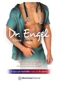 dr. engel (english) - 9788416942954 - libreriadelau
