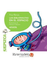 ag-los-biblionautas-en-el-espacio-anaya-educacion-9788469836361