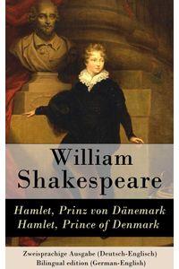 bw-hamlet-prinz-von-daumlnemark-hamlet-prince-of-denmark-zweisprachige-ausgabe-deutschenglisch-bilingual-edition-germanenglish-eartnow-9788026809302