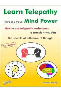 bw-learn-telepathy-increase-your-mind-power-how-to-use-telepathic-techniques-to-transfer-thoughts-the-secrets-of-influence-of-thought-steinerverlag-9783936612561