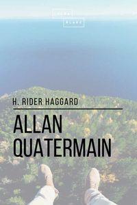 bw-allan-quatermain-sheba-blake-publishing-9781387272587