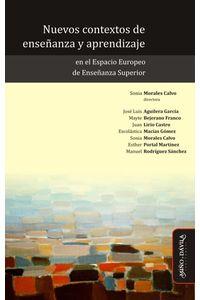 bm-nuevos-contextos-de-ensenanza-y-aprendizaje-en-el-espacio-europeo-de-ensenanza-superior-mino-y-davila-editores-9788492613649