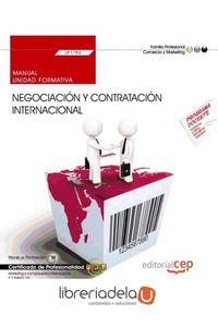 ag-negociacion-y-contratacion-internacional-certificados-de-profesionalidad-marketing-y-compraventa-internacional-editorial-cep-sl-9788468167503