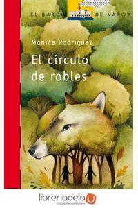 ag-el-circulo-de-robles-fundacion-santa-mariaediciones-sm-9788467574098