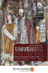 ag-universos-en-orden-las-ordenes-religiosas-y-el-patrimonio-cultural-iberoamericano-alvarellos-editora-9788416460045