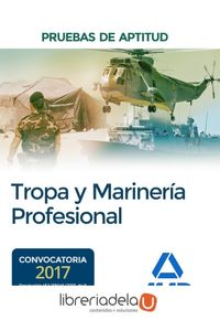 ag-pruebas-de-aptitud-para-el-acceso-a-tropa-y-marineria-profesional-editorial-mad-9788414206089