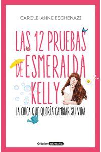 lib-las-12-pruebas-de-esmeralda-kelly-penguin-random-house-9788425357008