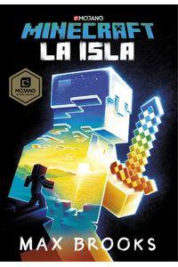 lib-minecraft-la-isla-novelas-de-minecraft-1-penguin-random-house-9788490439432