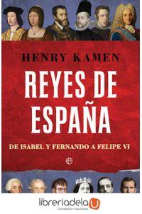 ag-reyes-de-espana-historia-ilustrada-de-la-monarquia-la-esfera-de-los-libros-sl-9788491641766