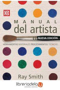 ag-el-manual-del-artista-herramientas-materiales-procedimientos-y-tecnicas-tursen-sa-h-blume-9788496669413