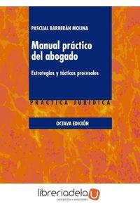 ag-manual-practico-del-abogado-estrategias-y-tacticas-procesales-editorial-tecnos-9788430974030
