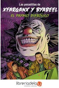 ag-el-payaso-diabolico-ediciones-martinez-roca-9788427043947