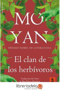ag-el-clan-de-los-herbivoros-kailas-editorial-sl-9788417248116