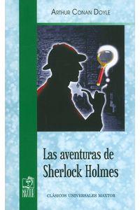 las-aventuras-de-sherlock-holmes-9791020805355-edga