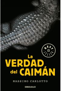lib-la-verdad-del-caiman-serie-del-caiman-1-penguin-random-house-9788466342605