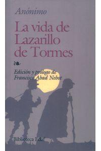 la-vida-del-lazarillo-de-tormes-9788471666352-urno