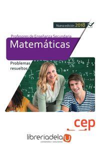 ag-matematicas-profesores-de-ensenanza-secundaria-problemas-resueltos-editorial-cep-sl-9788468174297