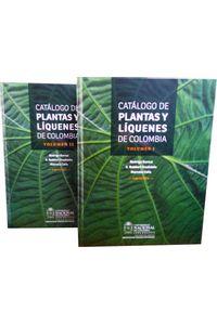 catalogo-plantas-liquenes-Colombia-VIyII-9789587757279-Unal