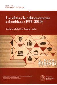 las-elites-y-la-politica-exterior-colombiana-9789587759556-unal