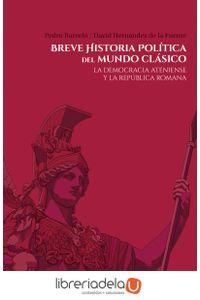 ag-breve-historia-politica-del-mundo-clasico-la-democracia-ateniense-y-la-republica-romana-escolar-y-mayo-editores-sl-9788416020973