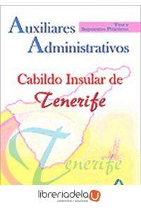 ag-auxiliares-administrativos-cabildo-insular-de-tenerife-test-y-supuestos-practicos-editorial-mad-9788466595964