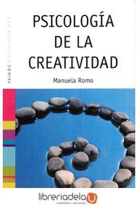 ag-psicologia-de-la-creatividad-ediciones-paidos-iberica-9788449322457