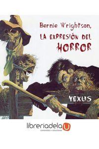 ag-bernie-wrightson-la-expresion-del-horror-eolas-ediciones-9788416613632