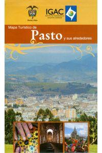 mapa-turistico-de-pasto-y-sus-alrededores-7703476003034-igac